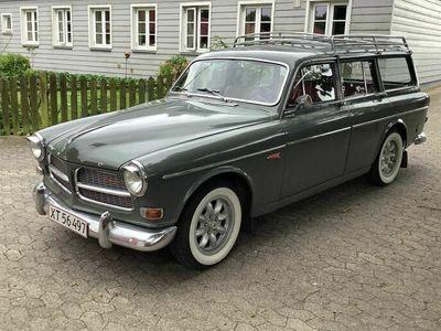 brugt Volvo Amazon HGV 121