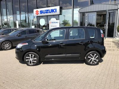 brugt Citroën C3 Picasso 1,6 Blue HDi Seduction Complet 100HK