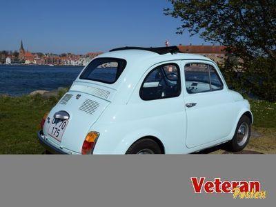 used Fiat 500 Fiat 500