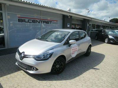 brugt Renault Clio IV 0,9 TCe 90 Expression