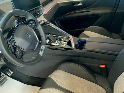 brugt Peugeot 3008 1,6 Hybrid First GT EAT8