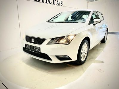 brugt Seat Leon 1,2 TSi 110 Style DSG
