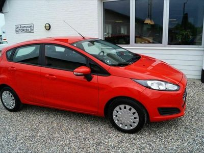 brugt Ford Fiesta TDCi 95 Trend ECO
