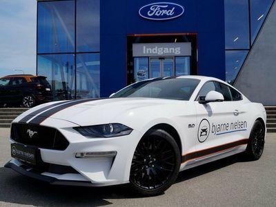 brugt Ford Mustang GT 5,0 V8 Fastback aut.