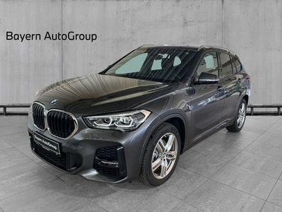 brugt BMW X1 1,5 sDrive18i M-Sport aut.