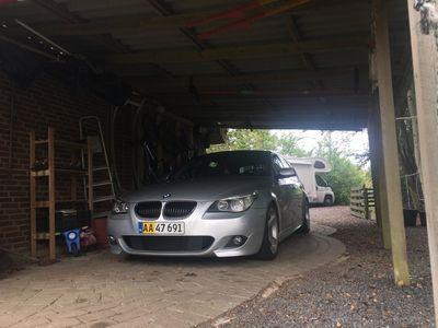 brugt BMW 535 D