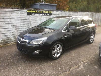 brugt Opel Astra 0 CDTi 160 Sport ST