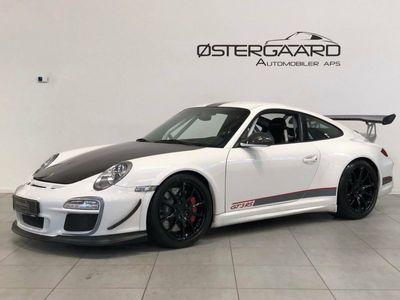 brugt Porsche 911 GT3 RS 3,6 Coupé