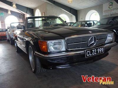 brugt Mercedes 350 Mercedes-Benz 350