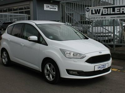 usata Ford C-MAX 1,5 TDCi 120 Business