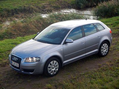 usado Audi A3 2,0 TDI