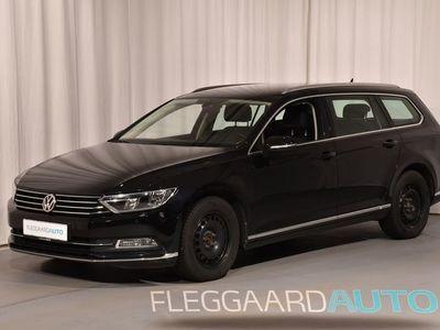 brugt VW Passat Variant 2,0 TDI BMT Highline DSG 150HK Stc 6g Aut.