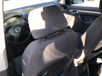 käytetty VW Touran 2,0 TDI