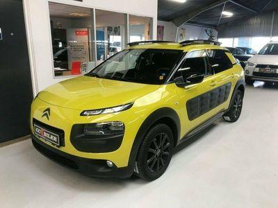 usata Citroën C4 Cactus 1,2 PT 82 Feel