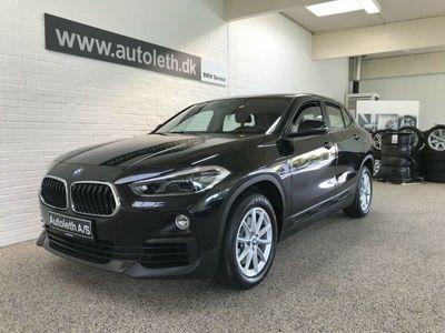 brugt BMW X2 2,0 sDrive20i Advantage aut.