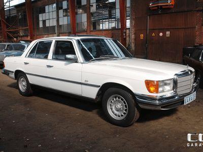 brugt Mercedes 350 280-450 (W116)SE