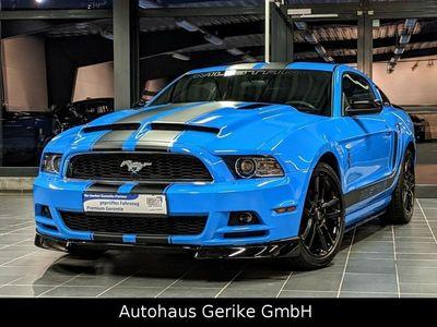 brugt Ford Mustang MustangV 4.0 i V6 - 305 hk V 4.0 i V6 - 305 hk