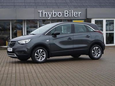 brugt Opel Crossland X 1,6 CDTI Innovation Start/Stop 120HK 5d 6g