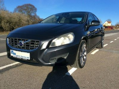 used Volvo S60 2,0 D3 163 Kinetic aut.