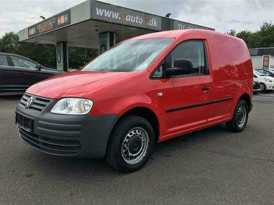 brugt VW Caddy 1,4 75HK Van
