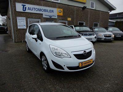 brugt Opel Meriva 1,3 CDTi 95 Enjoy eco Activan