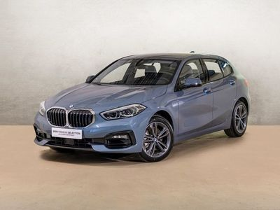 brugt BMW 118 i 1,5 Sport Line