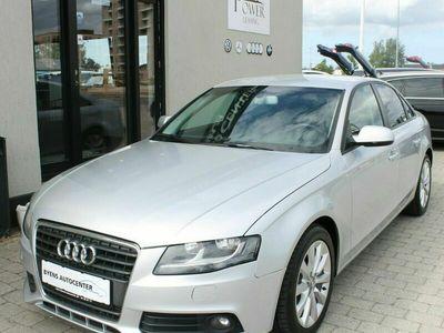 brugt Audi A4 2,0 TDi 143 Multitr.
