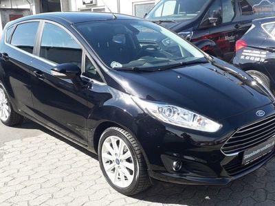 brugt Ford Fiesta 1,0 SCTi 100 Titanium