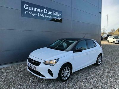brugt Opel Corsa 1,2 Style 75HK 5d