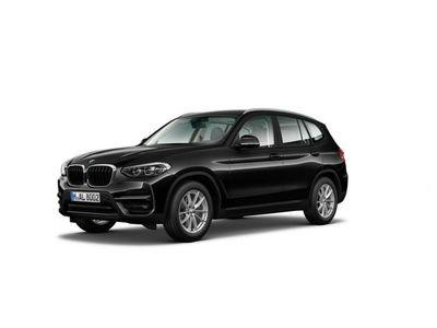 brugt BMW X3 2,0 xDrive20i aut.