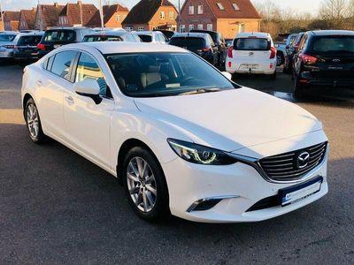brugt Mazda 6 2,2 Sky-D 150 Vision