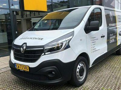 brugt Renault Trafic T29 L2H1 20 DCI 120HK Van 6g