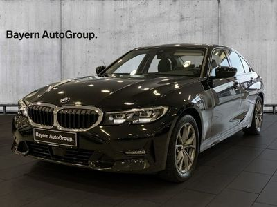 brugt BMW 330 d 3,0 Sport Line aut.