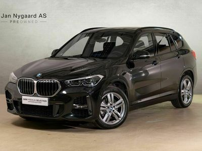 brugt BMW X1 2,0 xDrive20i M-Sport aut.
