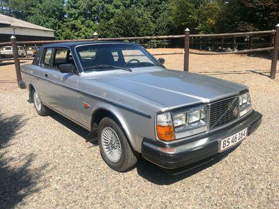 brugt Volvo 262 2,7 C