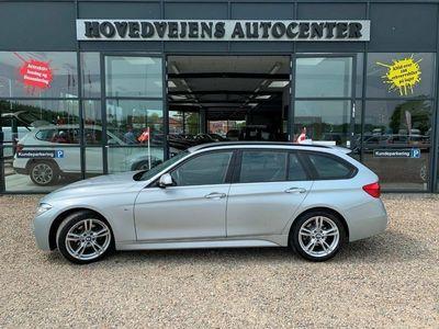 usado BMW 320 i 2,0 Touring M-Sport aut.