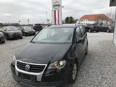 käytetty VW Touran 1,9 TDI 105HK