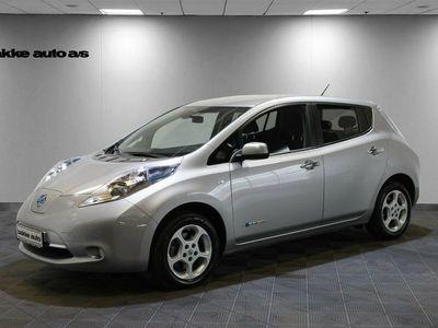 brugt Nissan Leaf Tekna