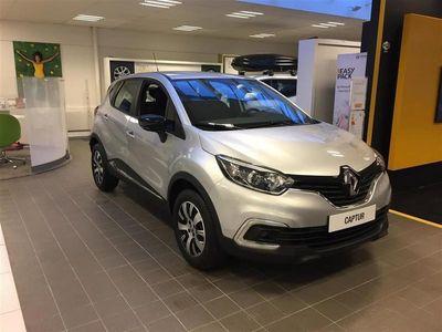 brugt Renault Captur 0,9 Energy TCe Urban 90HK 5d