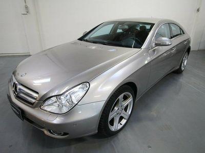 usata Mercedes CLS320 3,0 CDi aut.