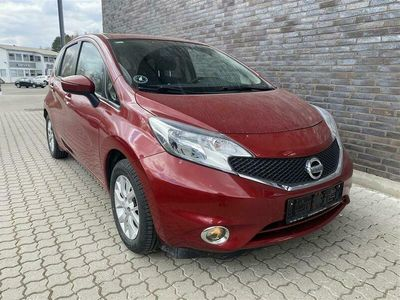 brugt Nissan Note 1,2 Acenta Plus 80HK 5d
