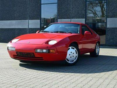 brugt Porsche 928 5,0 S4