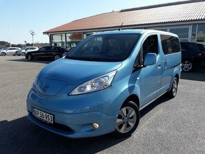 brugt Nissan e-NV200 Evalia Premium