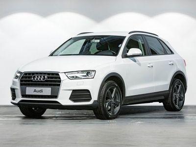 brugt Audi Q3 1,4 TFSi 150 S-tr.