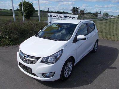 gebraucht Opel Karl 1,0 Cosmo 75HK 5d