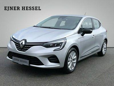 brugt Renault Clio 1,5 DCI Intens 85HK 5d 6g