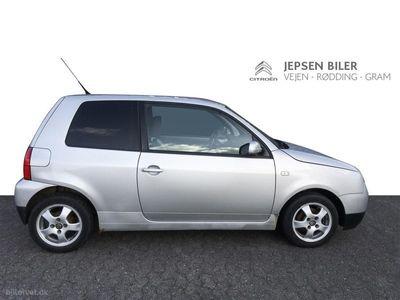 używany VW Lupo 1,2 TDI 3L Tiptr. 61HK 3d Aut.
