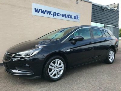 gebraucht Opel Astra 0 T 105 Enjoy ST