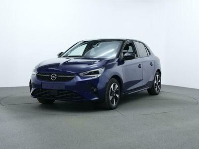 brugt Opel Corsa-E EL Edition+ 136HK 5d Trinl. Gear