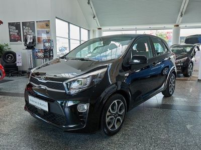 brugt Kia Picanto 0 MPI Collection 67HK 5d